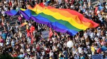 Budapest Pride march is a protest against anti-gay laws, say organisers