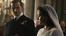 Matt Smith was paid more than Claire Foy in The Crown, producers admit
