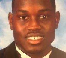 Ahmaud Arbery: White man 'used racial slur' after shooting black jogger