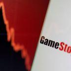 GameStop rallies again; some puzzle over ice cream cone tweet