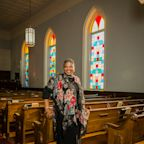 The Tour Minister at this Alabama Church Will Change Your Life