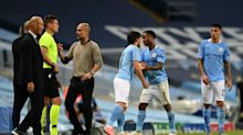 Five substitutes allowed in Champions League and Europa League from group stage