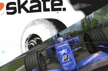 Several Niche Sequels Confirmed; skate, F1 Racing