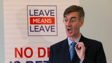 Jacob Rees-Mogg: 'Brexit will be better for young people than staying in the EU'