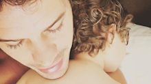 "José Loreto reflete sobre ser pai separado: ""A gente se adapta"""