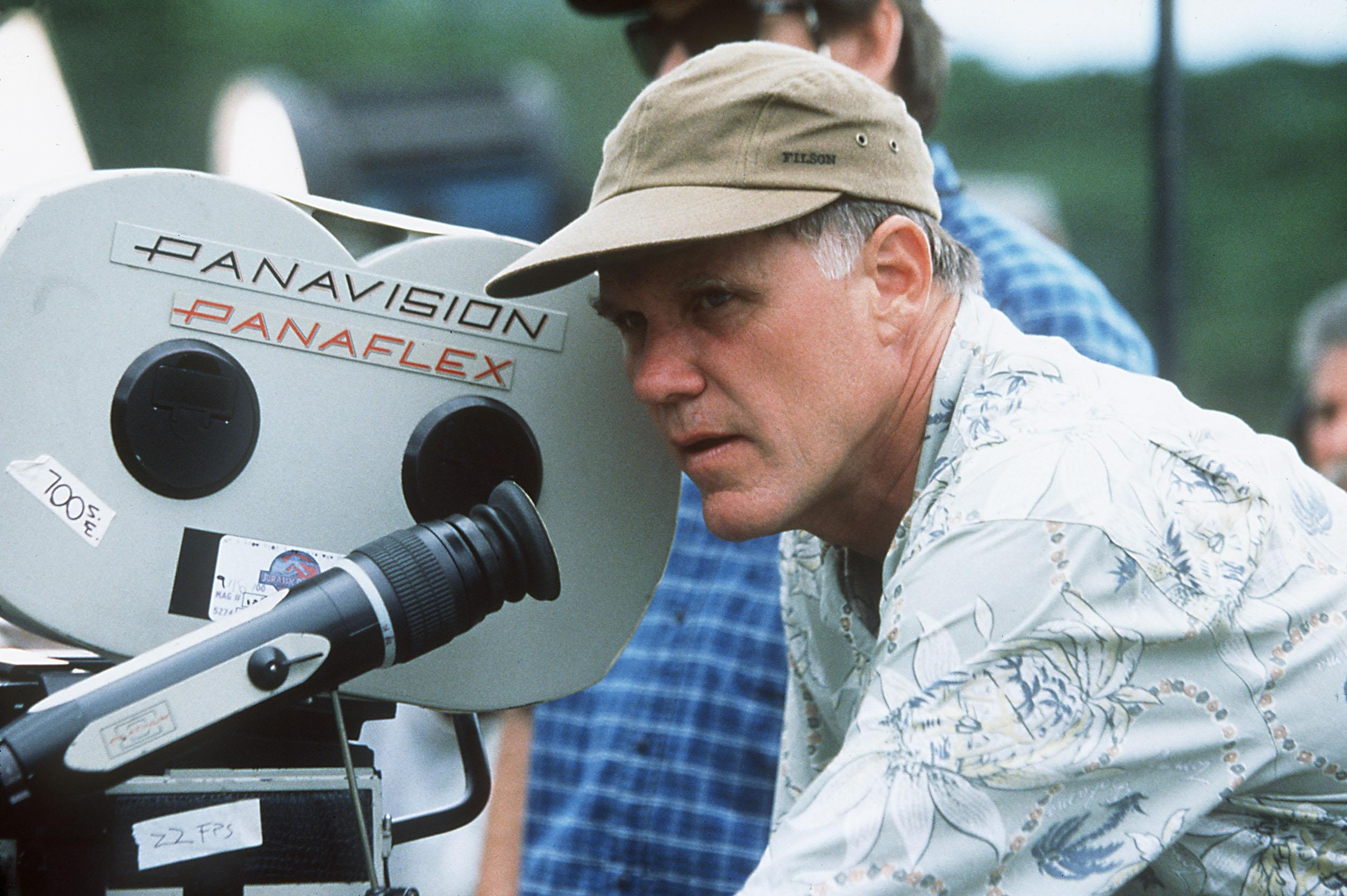 Director Joe Johnston Narnia The Silver Chair final film