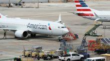 Boeing 737 MAX: American Airlines repousse encore ses vols, jusqu'à juin