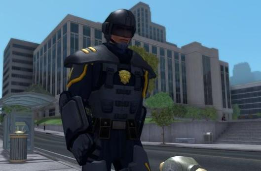 City of Heroes has plans... PAX plans
