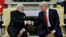 Trump Hints at Some Announcement at 'Howdy Modi!' Event in Houston