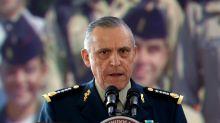 El exsecretario de la Defensa del expresidente Peña Nieto es detenido en EEUU
