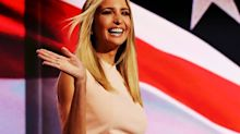 Ivanka Trump's Brand Responds to Nordstrom