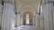 (法國)羅亞爾河谷(Loire Valley)的皇家墓地-風弗洛修道院(Fontevraud Abbey)