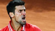 'Said it 1000 times': Novak Djokovic's fiery response to question