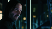 'John Wick: Chapter 3' Official Trailer: Keanu Reeves and Halle Berry Reign Supreme