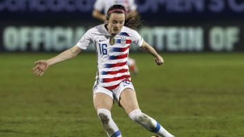 U.S. women capture CONCACAF title