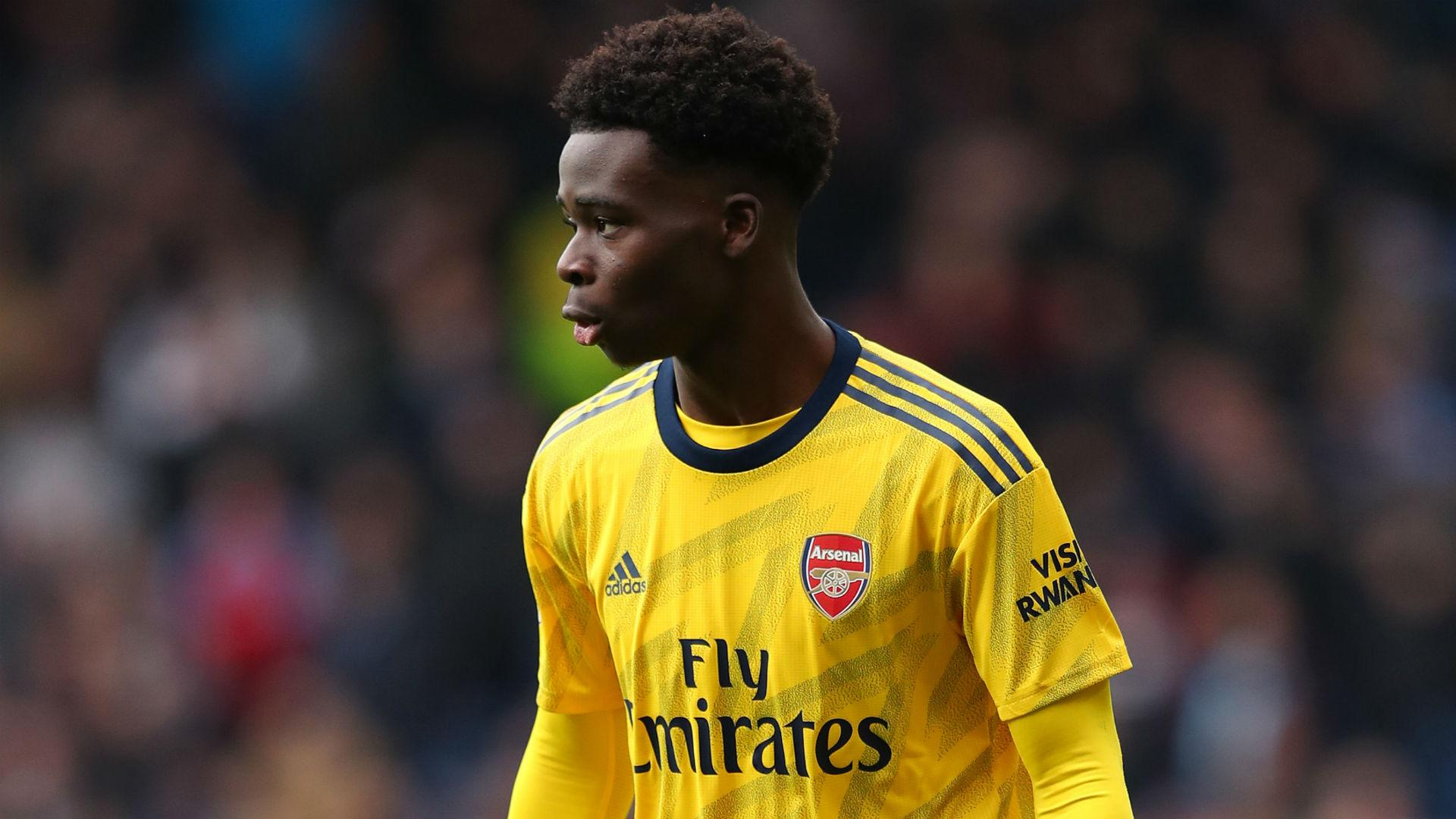 Next Generation – Bukayo Saka, from the 'dream student' to Arsenal's biggest prospect since Fabregas