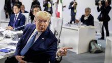 Trump si è già preso la scena del G7