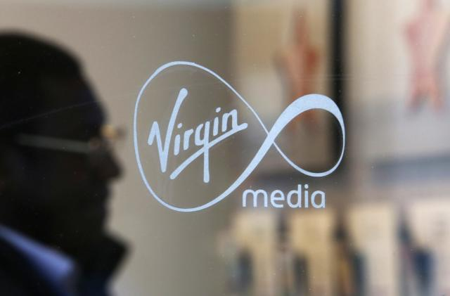 Virgin Media uses home routers to boost its public WiFi network