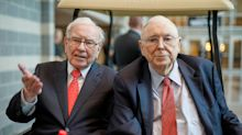 Charlie Munger: Democrats hate Trump 'so much that they're against him even when he's right'