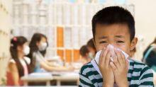 CDC Changes This Big Coronavirus Rule for Schools