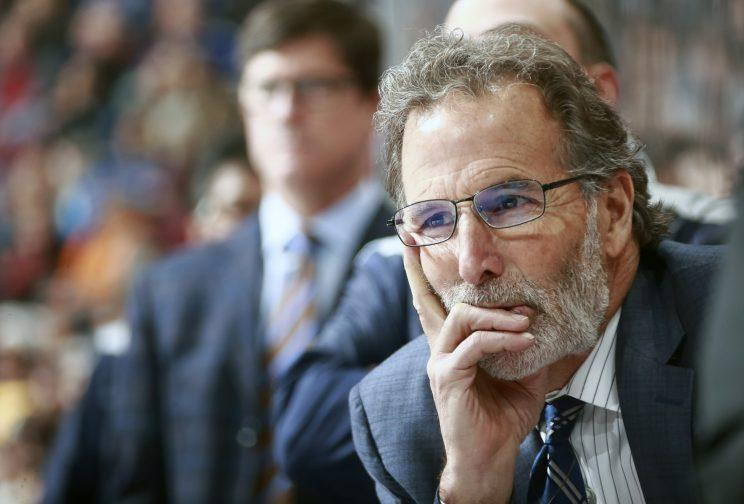 John Tortorella misses NHL All-Star Game for gravely ill dog