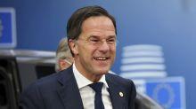 Así se ha convertido Mark Rutte, primer ministro holandés, en el villano de la Unión Europea