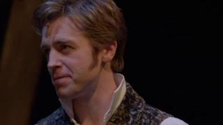 Andrew Lloyd Webber's Love Never Dies: Devil Takes The Hindmost