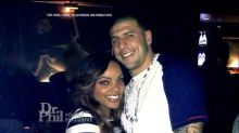 Aaron Hernandez's fiancee: 'I don't think this was a suicide'