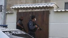 Principal matador da milícia de Itaguaí é preso na operação força-tarefa da Polícia Civil