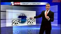 Darby's Weather Webcast, Feb16