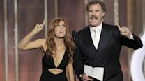 The reports of the demise of the Lifetime Will Ferrell movie were greatly exaggerated
