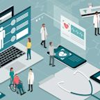 Microsoft Teams Up With UnitedHealth To Help Coronavirus Recovery; Both Near All-Time Highs