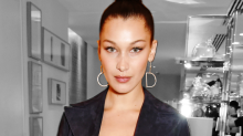 Bella Hadid Apologised For Fyre Fest, Kind Of