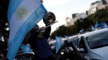Argentina to ease Buenos Aires restrictions after nearly four months of tight lockdown