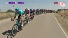 Cyclisme - Replay : Tour de Burgos - 4eme étape