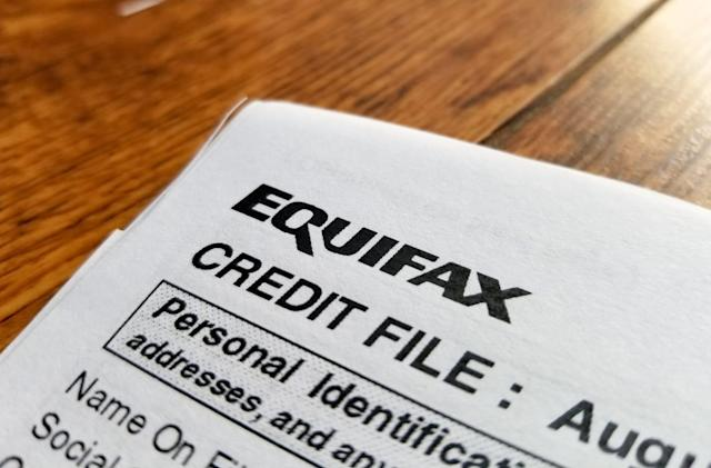 Equifax blames breach on a server flaw it should've patched