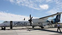 Alaska Airlines suspends all flights in and out of Portland, Spokane amid wildfire smoke