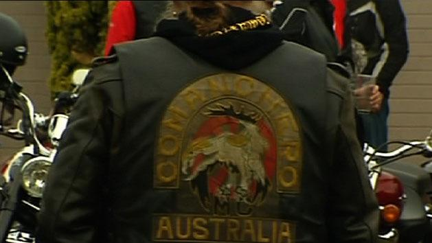 Cops seek Comanchero bikie extradition