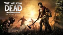 'The Walking Dead' game's penultimate adventure could arrive in 2019