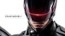 新版《機器戰警》會變裝,「黑金剛」與「銀武士」大合體