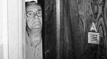 Walter Kutschmann, el criminal nazi que se ocultó en la Argentina bajo la identidad de un monje católico