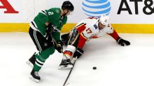Milan Lucic Has Turned Back the Clock With the FlamesDraft SharePreviewPublish