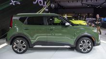 2020 Kia Soul gets fuel economy ratings boost