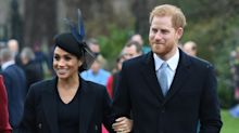 Clarence House 'crushed' after Harry and Meghan relationship overshadowed tour