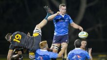 Cottrell following family rugby tradition