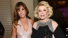Melissa Rivers Remembers Her Mother Joan Rivers Two Years After Her Death