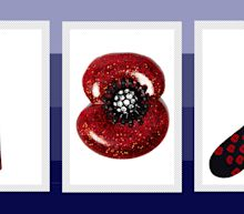 M&S launch 'The Poppy Collection' so you can support The Royal British Legion from home