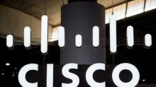 Cisco cuts 1,100 jobs as earnings disappoint