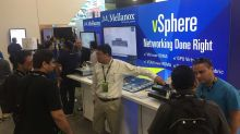 Mellanox Technologies Crushes Fourth-Quarter Sales, Earnings Targets