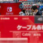 Nintendo logs record pandemic profit but outlook cautious